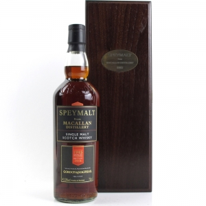 Macallan 1945 Speymalt Gordon and MacPhail