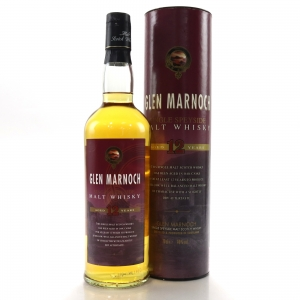 Glen Marnoch 12 Year Old Speyside Single Malt