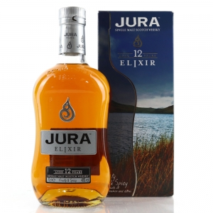 Jura 12 Year Old Elixir