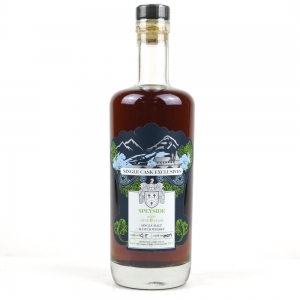 Speyside 8 Year Old The Creative Whisky Co.