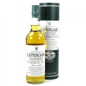 Laphroaig Cairdeas Masters Edition Feis Ile 2010