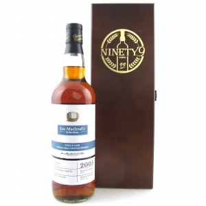 Speyside Single Malt 2005 Ian MacLeod's Selection / 99 Bottles Co