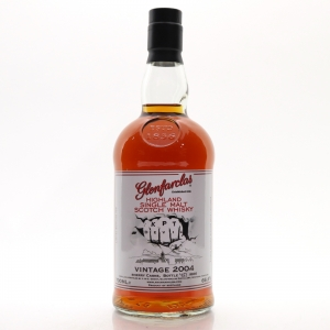 Glenfarclas 2004 Sherry Casks / KPT Devil