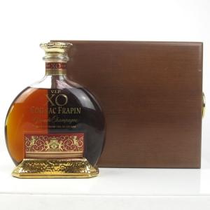 Cognac Frapin VIP XO 2000 Grande Champagne / Humidor