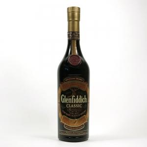 Glenfiddich Classic Front