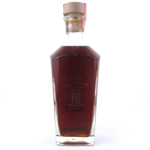 La Cruz 1981 Ron de Panama Single Barrel Rum