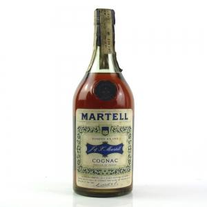 Martell Cognac 1960/70s