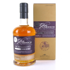 Glen Garioch 15 Year Old The Renaissance Chapter #1