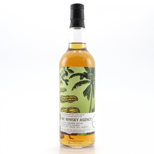 Glen Scotia 1992 Whisky Agency 22 Year Old