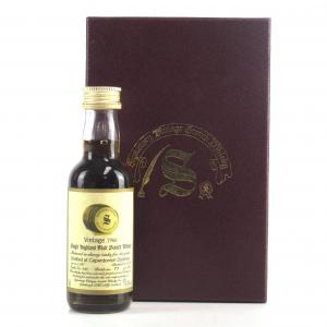 Caperdonich 1966 Signatory Vintage 30 Year Old Miniature 5cl