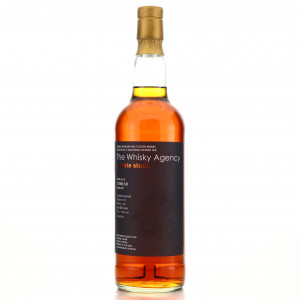 Clynelish 1972 Whisky Agency 38 Year Old Private Stock
