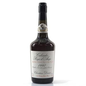 Christian Drouin 1997 Calvados Pays d'Auge