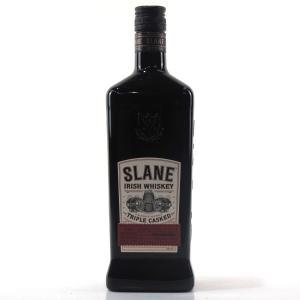 Slane Irish Whiskey 75cl / US Import