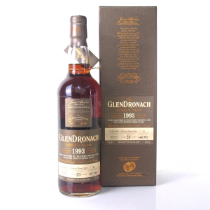 Glendronach 1993 Single Cask 23 Year Old #42