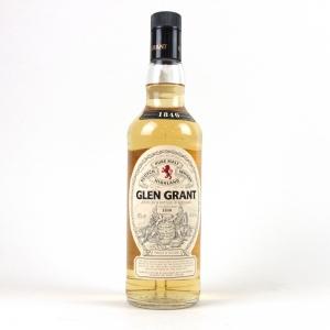 Glen Grant Pure Malt