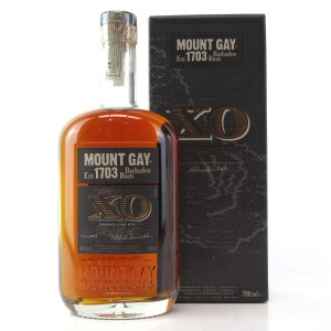 Mount Gay XO Extra Old / Reserve Cask