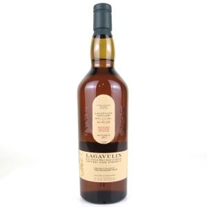 Lagavulin Distillery Exclusive 2017