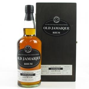 Old Jamaique Rhum 30 Year Old Rum