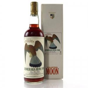 Enmore 1988 Moon Import Sherry Wood Rum