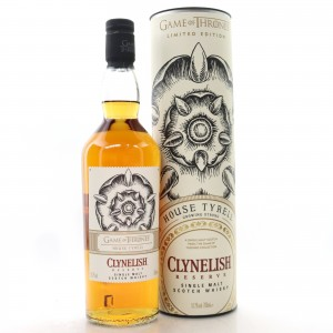 Clynelish Reserve Game of Thrones / House Tyrell