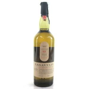 Lagavulin 12 Year Old 2006 Release 20cl