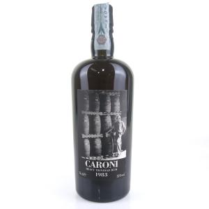 Caroni 1983 22 Year Old Heavy Trinidad Rum