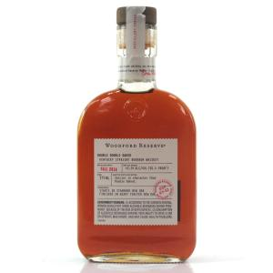 Woodford Reserve Distillery Series Double Double Oaked 37.5cl