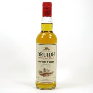 Druidh Blend