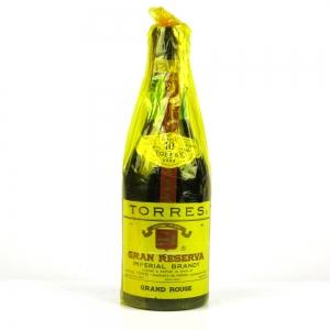 Torres Gran Reserva Imperial 10 Year Old Brandy