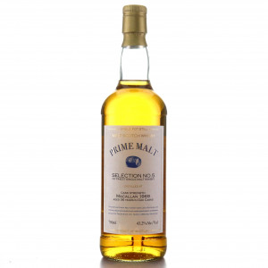 Macallan 1969 Prime Malt 36 Year Old 75cl / US Import