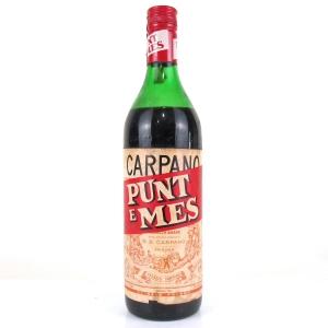 Carpano Punt e Mes Vermouth 1 Litre