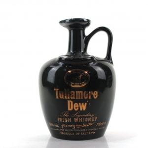 Tullamore Dew Millennium Decanter