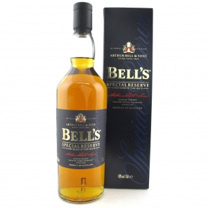Bell's Special Reserve Pure Malt