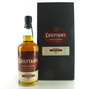 Glenugie 1981 Chieftain's 22 Year Old