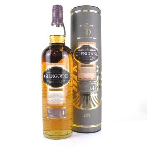 Glengoyne 14 Year Old Heritage Gold 1 Litre