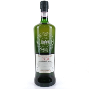 Cragganmore 2002 SMWS 13 Year Old 37.81