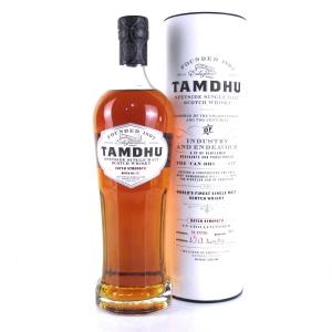 Tamdhu Batch Strength #001