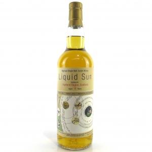 Highland Single Malt 1996 Liquid Sun 18 Year Old