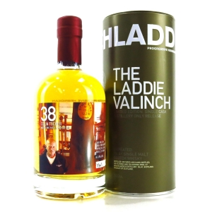 Bruichladdich 2006 Colin Tocher Valinch 12 Year Old / Fresh Bourbon