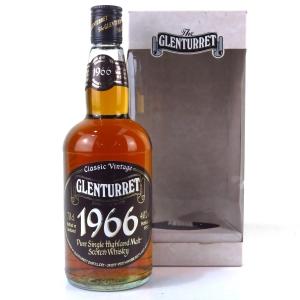 Glenturret 1966 Classic Vintage