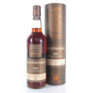 Glendronach 1994 Single Cask 19 Year Old #279