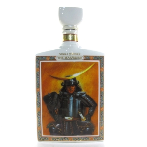 Nikka The Masamune Decanter 60cl