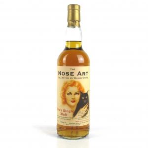 Nose Art 1988 Irish Single Malt