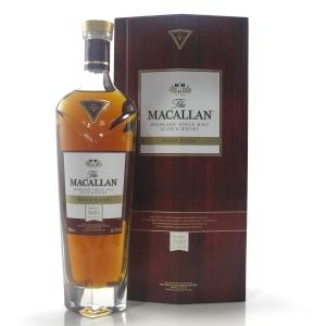 Macallan Rare Cask Batch No.1 / 2018 Release