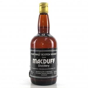 Macduff 1965 Cadenhead's 13 Year Old