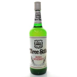 Three Stills Irish Whiskey