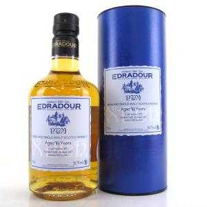 Edradour 2003 PTM Single Cask 14 Year Old / ex-Port Ellen Cask