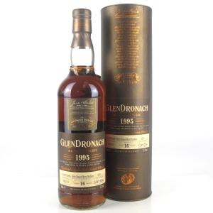 Glendronach 1995 Single Cask 16 Year Old #3251