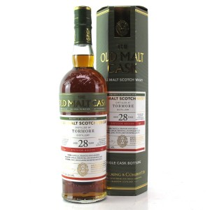 Tormore 1988 Hunter Laing 28 Year Old