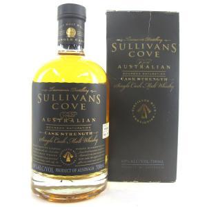 Sullivan's Cove Single Cask #HH0264 / Bourbon Cask